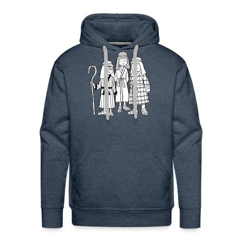 Shepherds - Men's Premium Hoodie