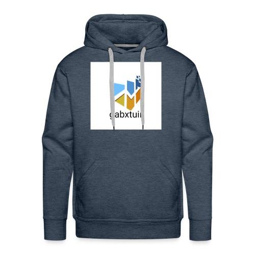 gabxtuin - Mannen Premium hoodie