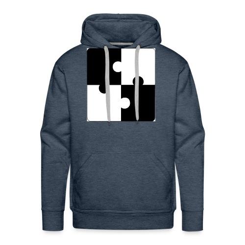 jigsaw - Men's Premium Hoodie