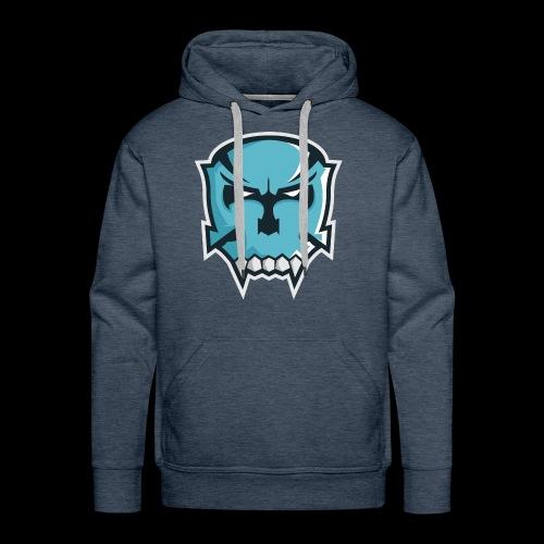 OPFOR LOGO - Mannen Premium hoodie