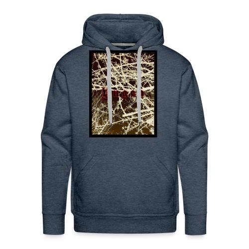 Yugen shirt - Sudadera con capucha premium para hombre