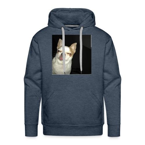 Bibby - Mannen Premium hoodie