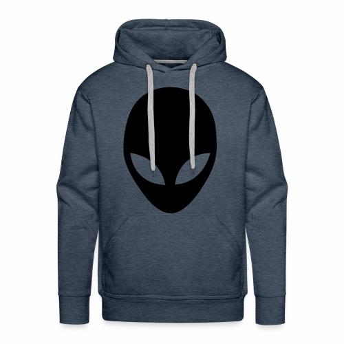 Alien 1 - Sweat-shirt à capuche Premium pour hommes