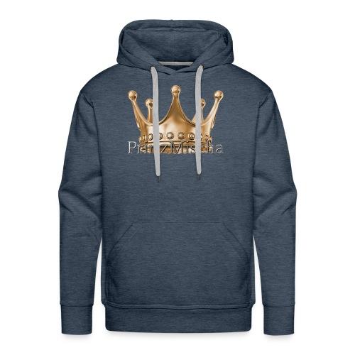 PrinzMischa Pullover - Männer Premium Hoodie