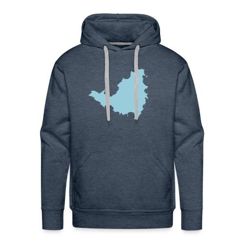 SXM - Mannen Premium hoodie