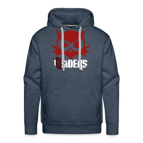 iNsiders t-shirt - Miesten premium-huppari