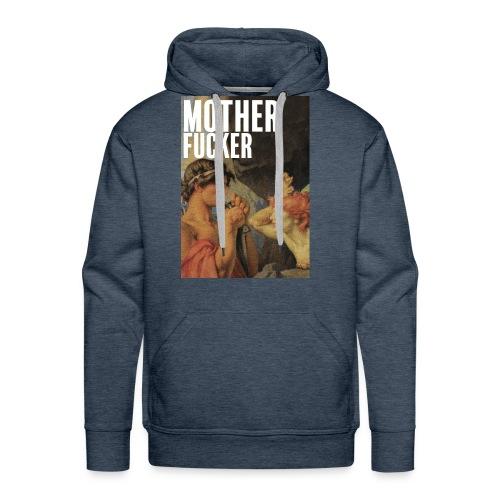 Oedipe - Sweat-shirt à capuche Premium pour hommes