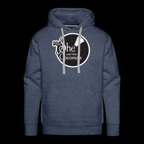 Miss She And the Coconuts - Männer Premium Hoodie
