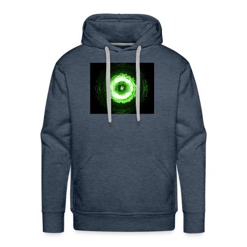Brulle 7 logo T-Shirt - Mannen Premium hoodie