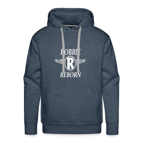 Robbie Reborn - Men's Premium Hoodie