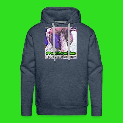 #Tiramisu - Männer Premium Hoodie