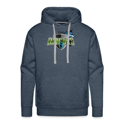 The Duxing Day's Fan Kollektion - Männer Premium Hoodie
