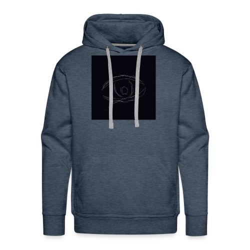Unique mind - Men's Premium Hoodie