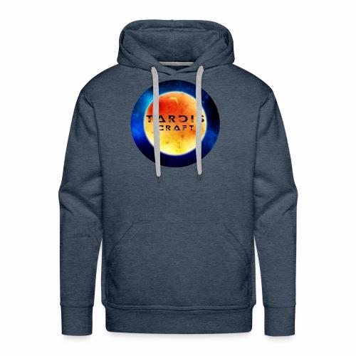 Conquête de l'espace - Sweat-shirt à capuche Premium pour hommes