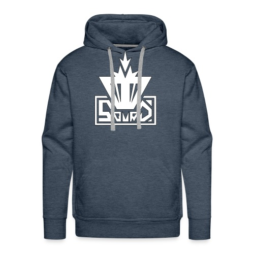 Moio Squad Design 3 - Männer Premium Hoodie