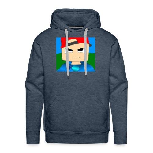 DCGARMY - Mannen Premium hoodie