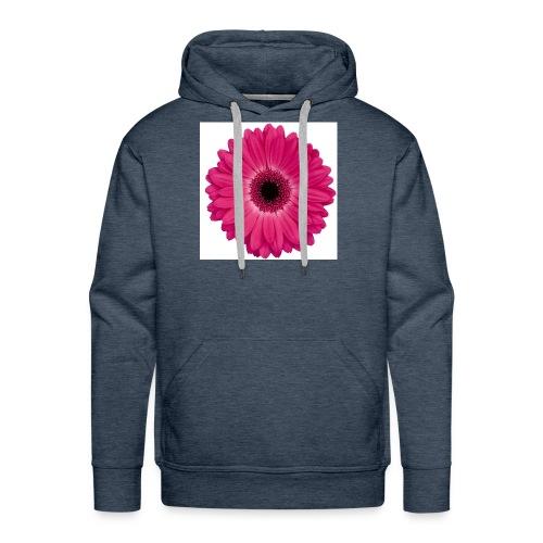 14314 gerble dasiey design - Men's Premium Hoodie