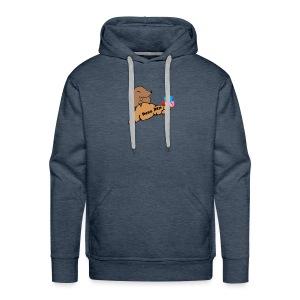 Deze Pim Sweatwear - Mannen Premium hoodie