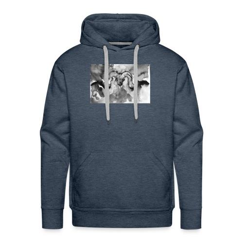Animal spirit - Sudadera con capucha premium para hombre