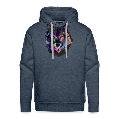 HEX - Men's Premium Hoodie