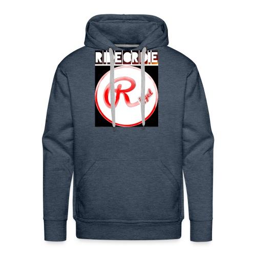 Rigged - RIDEORDIE - Männer Premium Hoodie