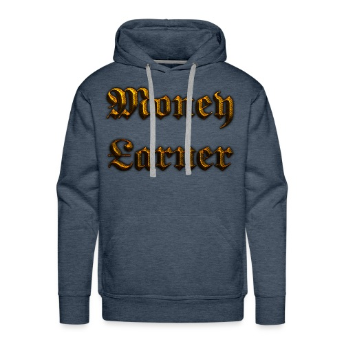 Cool Text Moneyarner 235668087714412 - Men's Premium Hoodie