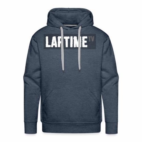 LAPTIME TV #16 - Männer Premium Hoodie