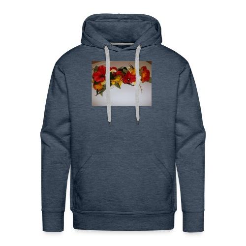 11138598_1384820645175204_2878834941379800483_n - Sweat-shirt à capuche Premium pour hommes