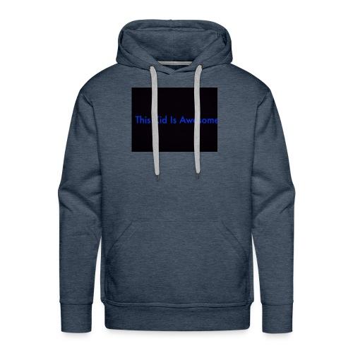 Awesome - Men's Premium Hoodie