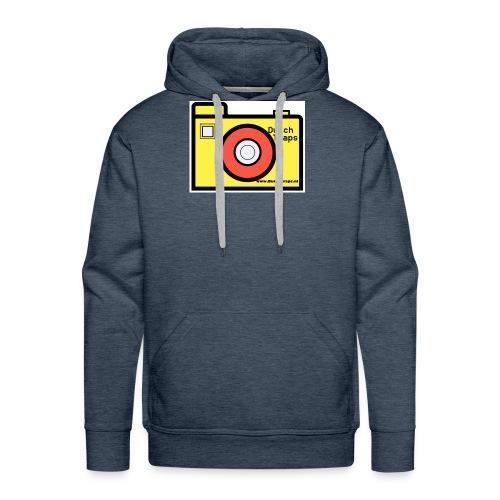 T-shirt DutchTraps - Mannen Premium hoodie