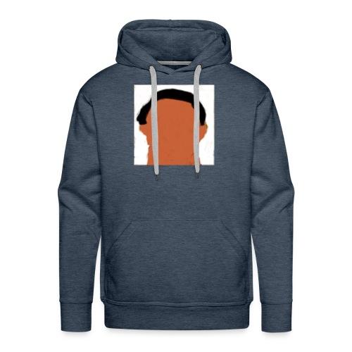 zmp outje - Mannen Premium hoodie