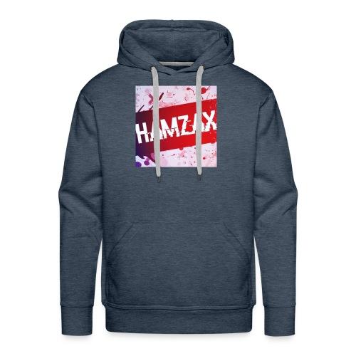 Hamzax - Männer Premium Hoodie