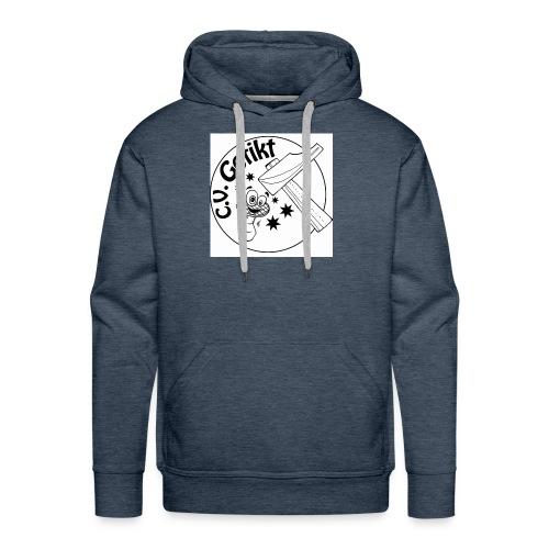 12096414_182161975453755_850597962879520643_n-jpg - Mannen Premium hoodie
