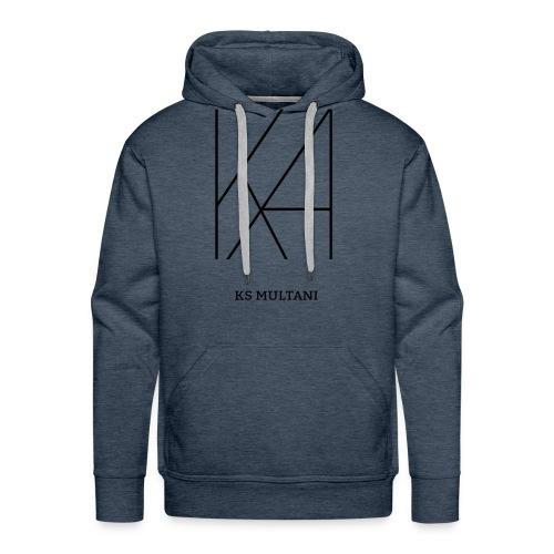 KS - Männer Premium Hoodie