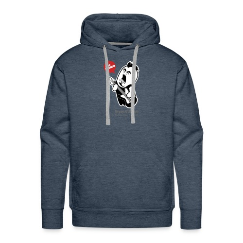 27 Club - Bryan Ottoson Tee Shirt - Men's Premium Hoodie