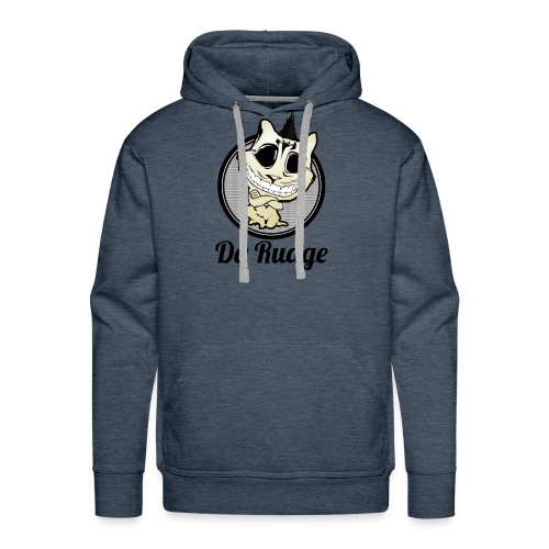 Fan based shop Darudge - Mannen Premium hoodie