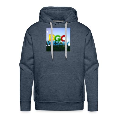 DGC - Mannen Premium hoodie