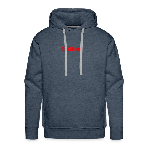 The3Boys Merchandise - Men's Premium Hoodie