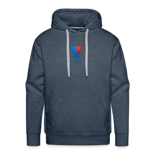 i-Guard - Sweat-shirt à capuche Premium pour hommes