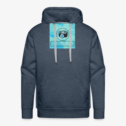 My Logo! - Männer Premium Hoodie