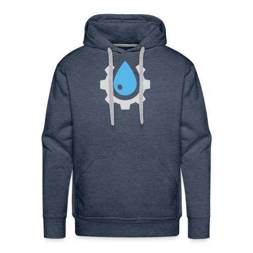 Filipo - Mannen Premium hoodie
