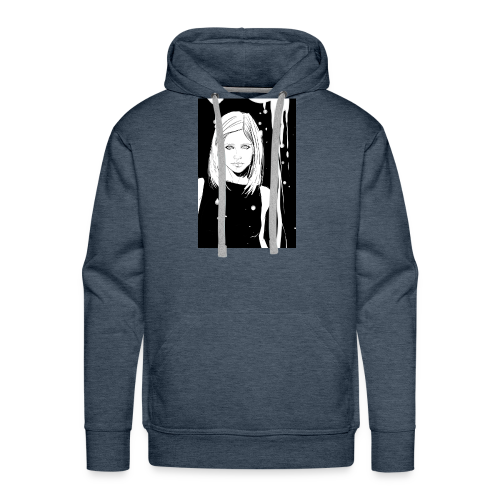 Buffy - Men's Premium Hoodie