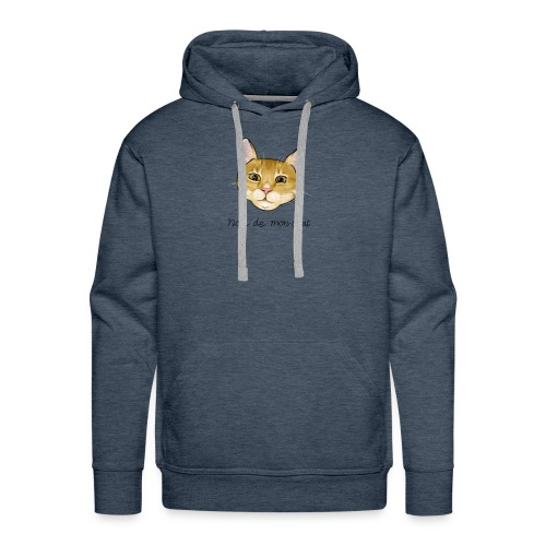 fzrt - Sweat-shirt à capuche Premium pour hommes