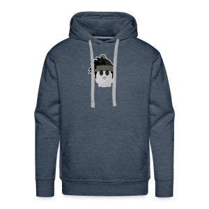 Found There **Head** NEW MERCH - Men's Premium Hoodie