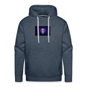 muismat - Mannen Premium hoodie