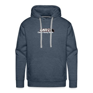 MR2 Classic Racing Series - Men's Premium Hoodie