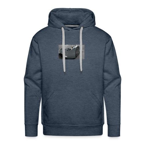 SVC2 - Men's Premium Hoodie