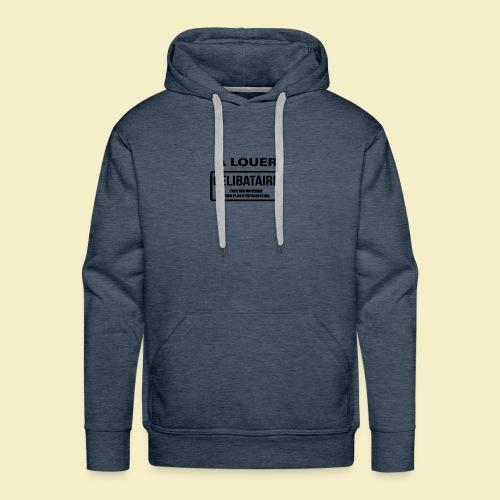 Funny T-Shirt - Sweat-shirt à capuche Premium pour hommes