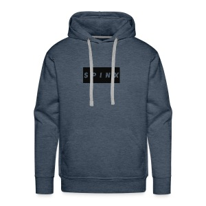 OFFICIAL SPINX - Men's Premium Hoodie