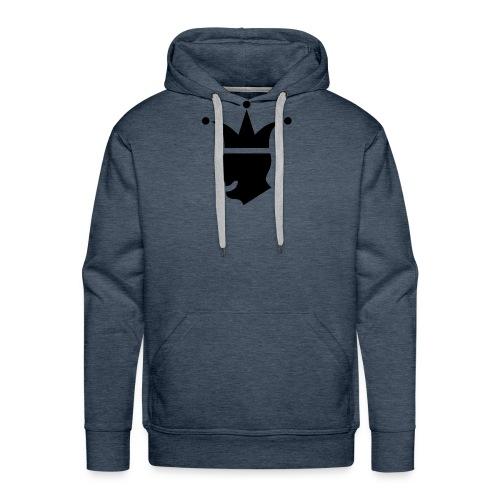 joker - Sweat-shirt à capuche Premium pour hommes